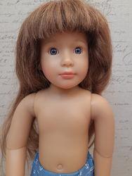 Шарнирная виниловая кукла Kidz&acuten Cats