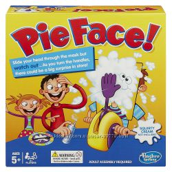 Игра Пирог в лицо Pie Face оригинал Hasbro хасбро