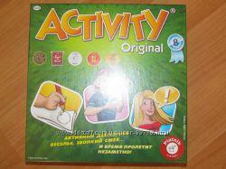 Активити настольная игра, купить activity оригинал