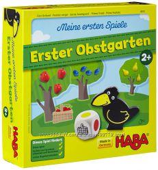 Игра Мой первый фруктовый сад. Haba 4655