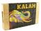 Настольная игра Kalah, Калах с натуральными камнями