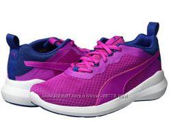 Физкультурные кроссовки Puma для девочки, Пума 36-36, 5