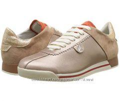Женская обувь Ecco, Geox- кроссовки, сникерсы Экко, Джеокс кожа