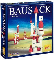 Настольная игра Bausack, Баусак  на ловкость