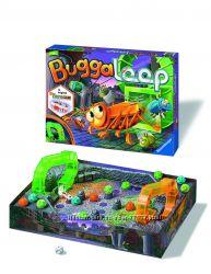 Настольная игра BuggaLoop Ravensburger нано-таракан