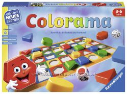 Настольная игра Колорама  Colorama Ravensburger