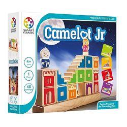 Настольная игра Камелот Джуинор Smart Games оригинал купить Украина