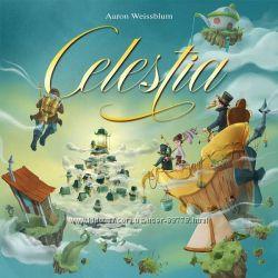 Настольная игра Селестия  Celestia, оригинал из Европы