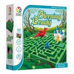 Логическая игра Спящая Красавица Smart Games. Оригинал, Новинка