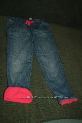 Брюки, легинсы, джинсы на рост 115-120