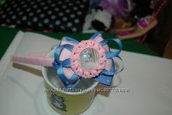 LadyKat Bows Ободочки для принцесс