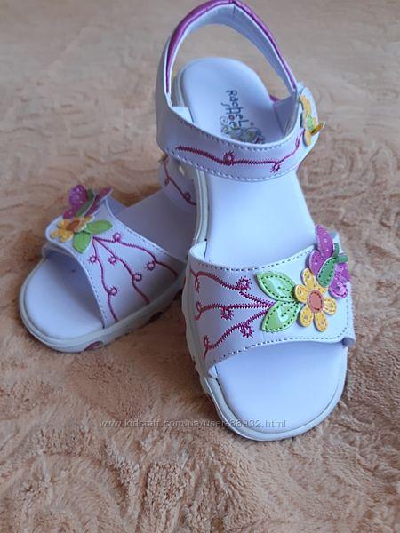 Роскошные босоножки rachel shoes из США р.33  21см по стельке