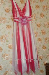 Платье сарафан для выпускного, подружки невесты или др. р. 48-50