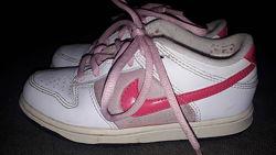 Фирменные кроссовки Nike, 28 р. , 18,5 см