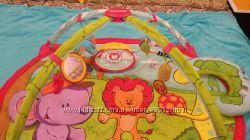 Продам коврик развивающий  для малышей TINY LOVE