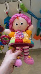 Продам подвесные игрушки Lamaze для малышей.
