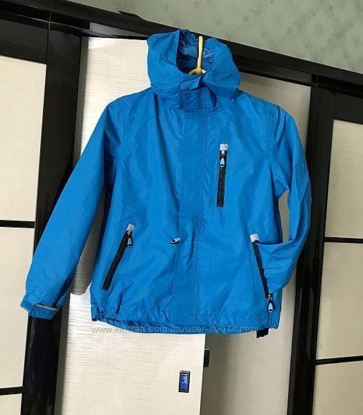 Шикарные куртки ТСМ И Crivit. Германия