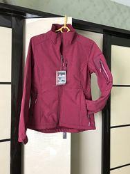 Шикарные термо куртки SoftShell ТСМ . Сrivit . Crane Германия. Оригинал