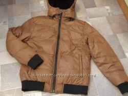 Продам Мужская куртка пуховик Lee Cooper