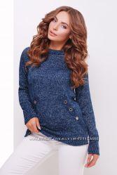 Красивые теплые свитера от украинского производителя  Отправки каждый день
