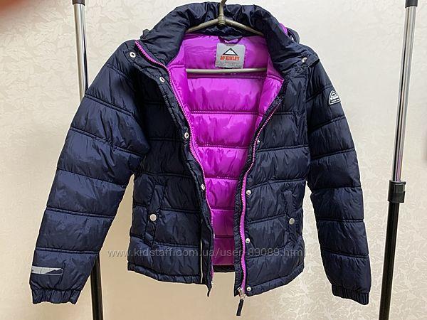 Демисезонная курточка на 10 лет