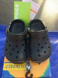Crocs оригинал бу  6-7