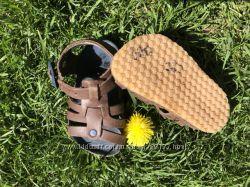 самая первая обувь лето, осень испания