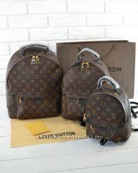 Рюкзак Louis Vuitton Palm Spring. В наличии