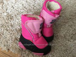 Demar ботиночки