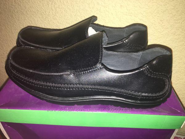 Новые туфли  ARIAL по стельке 24см