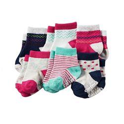 Картерс носочки для мальчиков и девочек