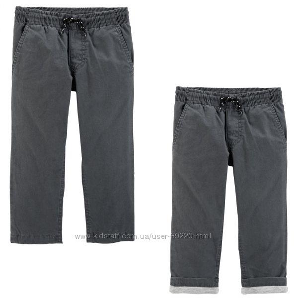 арт.224726 штаны на подкладке р.24м(81-86см)