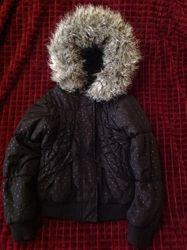 Шикарная Деми курточка на модницу