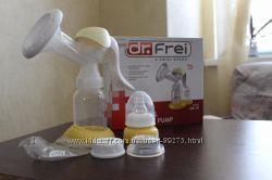 Молокоотсос dr. Frey GM-10
