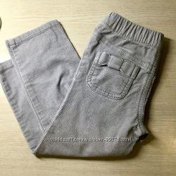 Вельветовые брюки Crazy, размер 2