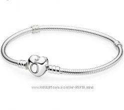 браслеты Pandora оригинал 1085 грн браслеты женские купить киев