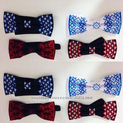 Стильні метелики-краватки для нашої сильної половини