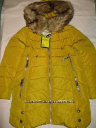 Стильное пальто KIKO 4134