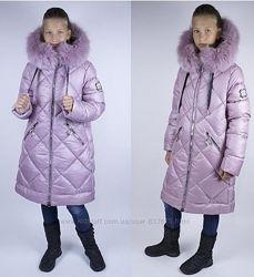Новинка Красивое пальто  Donilo 5341