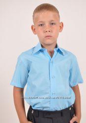 Рубашки для мальчиков