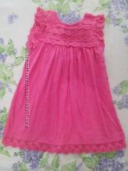 Платье next 1-1, 5года