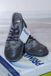 Ботинки Primigi оригинал из США 25 размер, 17 см по стельке