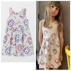 Платья H&M для модниц