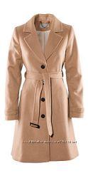 Стильнoе пальто и курткa H&M
