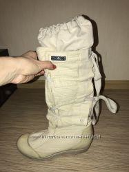 Adidas Stella McCartney зимние сапоги в идеале