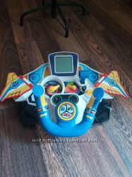 VTech 3in1 race&learn
