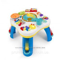 Игровой столик Шустрые мячики Bright Starts