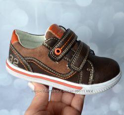 Демисезонные туфли 27