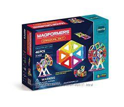 Магнитный конструктор Магформерс Карнавал Magformers Creator Carnival 46