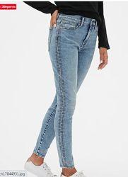 Жіночі джинси GAP, розм 26-27